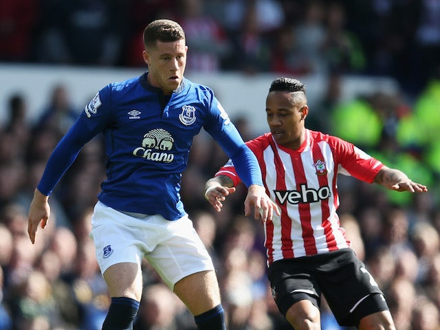 Result: Jagielka heads Everton to victory