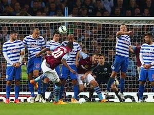Match Analysis: Aston Villa 3-3 QPR