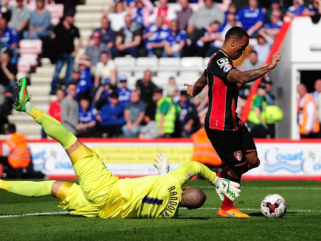 Result: Turnaround win sends Bournemouth top