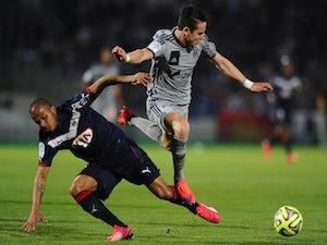 Marseille falter again at Bordeaux