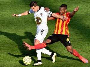 Stalemate for Lorient, Lens in relegation clash