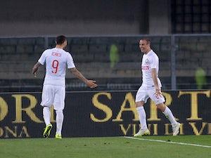 Team News: Assane Gnoukouri starts first Milan derby