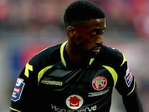 Fleetwood clinch Hiwula loan signing