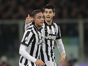 Team News: Juventus make three changes against Lazio
