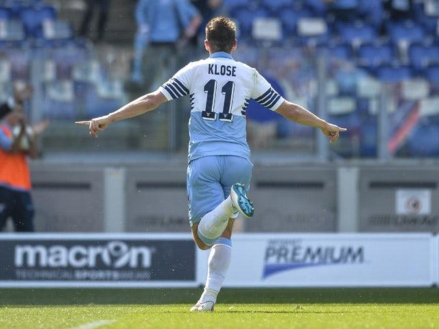 Half-Time Report: Lazio in control against Empoli - Sports ...
