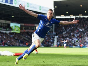 Phillips delighted for Vardy after England call-up