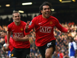 OTD: Tevez comes to United's rescue