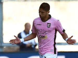 Newcastle 'in talks' for Palermo left-back