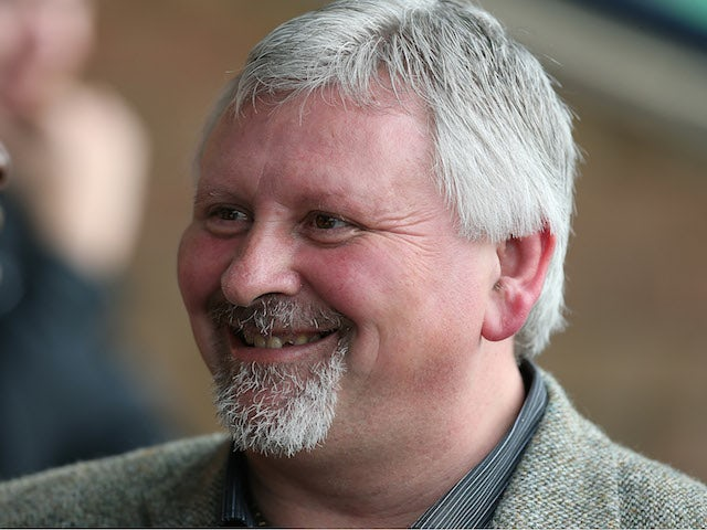 Southend United manager Paul Sturrock looks on prior to the npower League Two match between Southend United and Northampton Town at Roots Hall on February 16, 2013