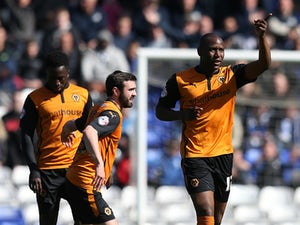 Live Commentary: Birmingham 0-2 Wolves - as it happened