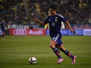 Mainz 05 sign Yoshinori Muto