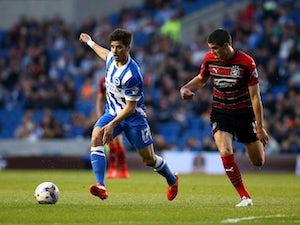 Teixeira suffers broken leg