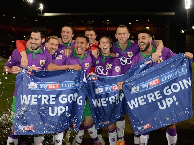 Cotterill lifts drinking ban for Bristol City
