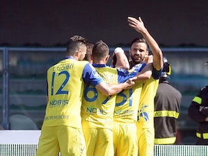 Chievo held by Udinese