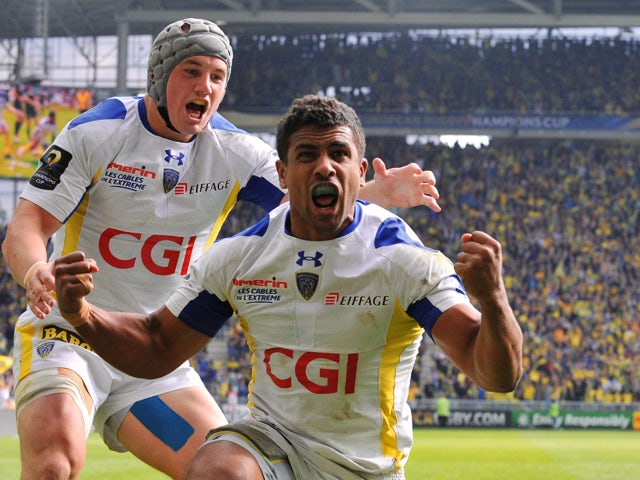 Result: Clermont edge out Saracens