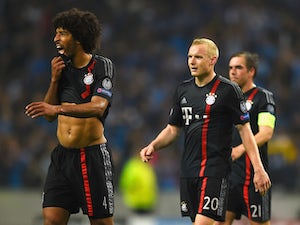 Rode: 'Bayern should be proud'