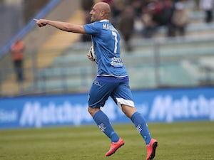 Parma fight back to deny Empoli