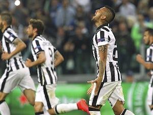 Match Analysis: Juventus 1-0 Monaco
