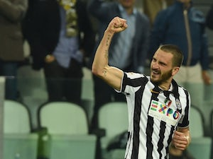 Juventus in talks with Bonucci over new deal