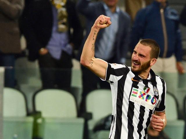 Result: Juventus see off Lazio