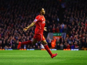 Live Commentary: Liverpool 2-0 Newcastle - as it happened