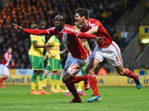 Live Commentary: Norwich 0-1 Middlesbrough - as it happened