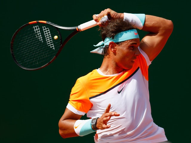 Result Rafael Nadal Secures Comfortable Passage Into Third Round Of Barcelona Open Sports Mole