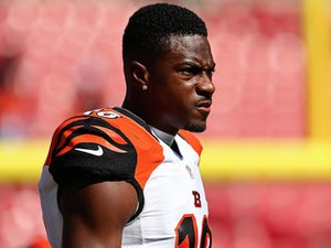 Report: Bengals in talks with AJ Green