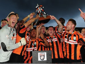 Conference roundup: Barnet clinch title