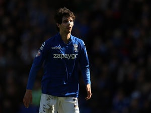 Birmingham midfielder to make Serie B move?