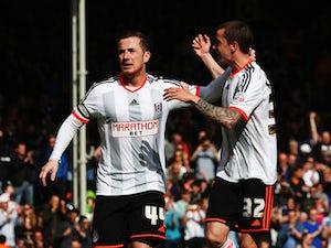 End-of-season report: Fulham