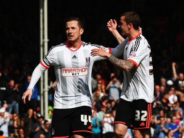 Result: Seven-goal thriller sees Fulham edge Boro