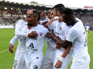 Preview: Metz vs. Marseille