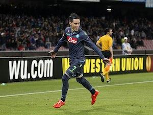 Preview: Napoli vs. Sampdoria