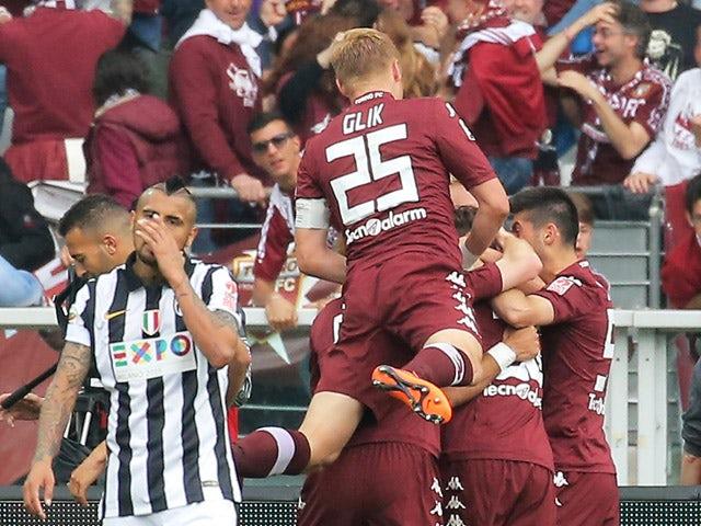 Result: Torino fight back to beat Fiorentina
