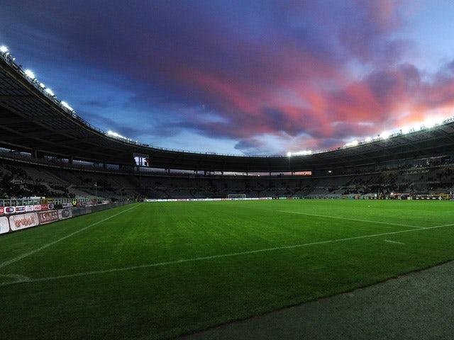 Catania demoted to Italian third tier