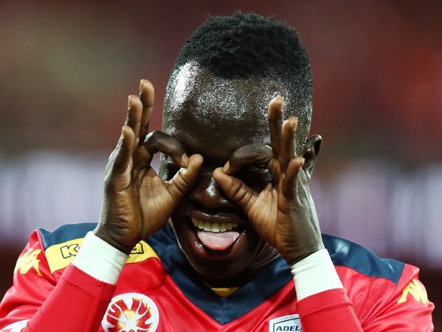 Result: Adelaide see off Brisbane in A-League playoffs