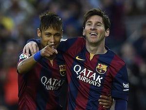 Match Analysis: Barcelona 6-0 Getafe