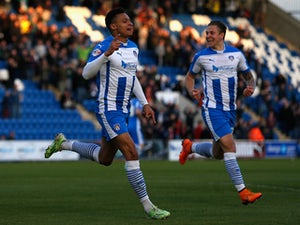 Colchester draw to keep survival hopes alive