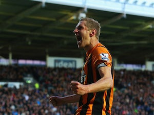 """Michael Dawson """"relieved"""" to make final"""