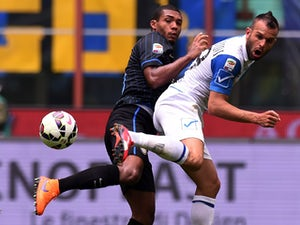 Inter draw blank against Chievo