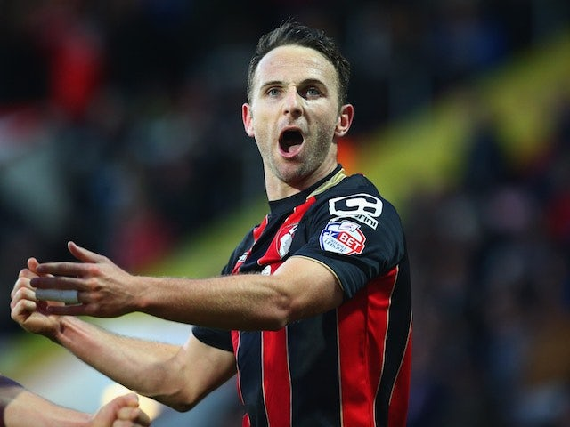 Result: Bournemouth hold on to see off Leicester