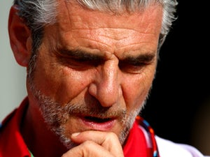 Binotto to replace Arrivabene as Ferrari boss?