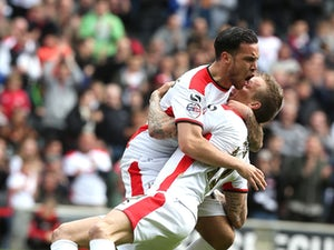 Murphy wins it for MK Dons in extra time
