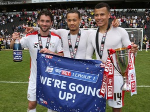 Preview: Rotherham United vs. MK Dons