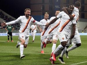Preview: Roma vs. Genoa