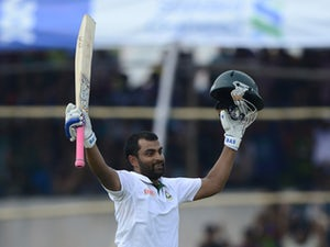 Result: Points shared as Ireland, Bangladesh halted
