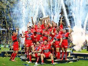Toulon claim third European crown