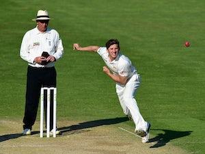 Surrey all-rounder Ansari retires from cricket