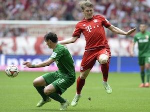 Bobadilla takes Augsburg past Bayern